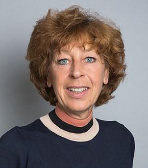 Sandra van Dam DIM Arbeidsmobiliteit